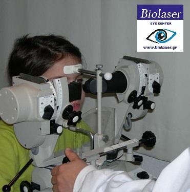 Οφθαλμική δεμοδίκωση: μια πιθανή αιτία της παιδικής βλεφαροεπιπεφυκίτιδας